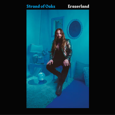 Strand of Oaks - Eraserland - Colored Vinyl