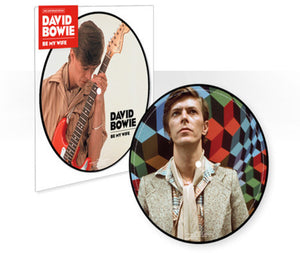 David Bowie - Be My Wife (40th Anniversary) - Covert Vinyl