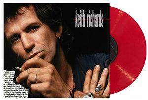 Keith Richards - Talk Is Cheap - Colored Vinyl