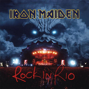 Iron Maiden - Rock in Rio