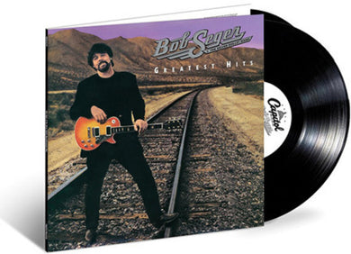 Bob Seger & the Silver Bullet Band - Greatest Hits - 180 Gram Vinyl