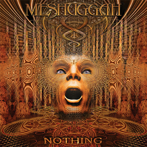 Meshuggah - Nothing