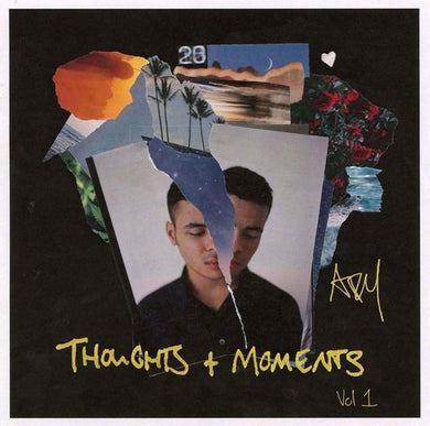 Ady Suleiman - Thoughts & Moments Vol 1 Mixtape