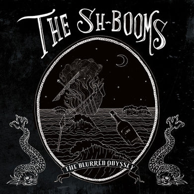 Sh-Booms - The Blurred Odyssey