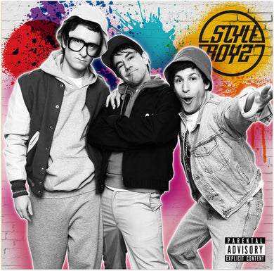 The Lonely Island - Popstar: Never Stop Never Stopping (Original Soundtrack)