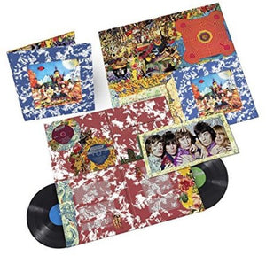 Rolling Stones, The - Their Satanic Majesties Request - 50