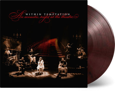 Within Temptation - Acoustic Night At The Theatre [Import]