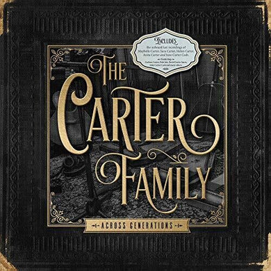 Carter Family, The - Across Generations