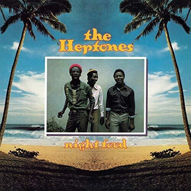 Heptones, The - Night Food