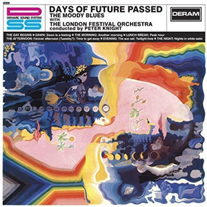 Moody Blues, The - Days Of Future Passed