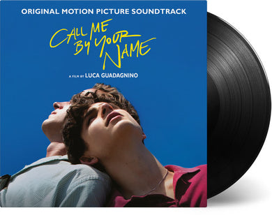 Various Artists - Call Me By Your Name - Original Motion Picture Soundtrack
