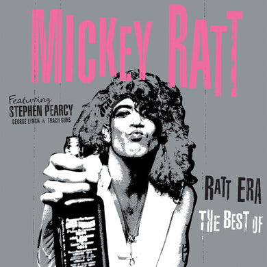 Mickey Ratt - Ratt Era - The Best Of