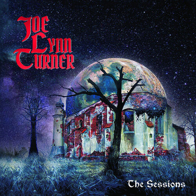 Joe Lynn Turner - The Sessions