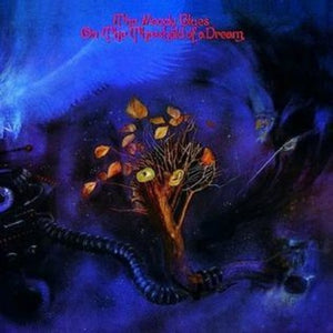 Moody Blues, The - On the Threshold of a Dream