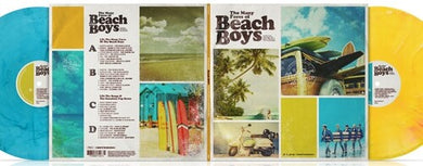 Various Artists - The Many Faces of The Beach Boys
