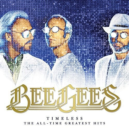 Bee Gees, The - Timeless - The All-time Greatest Hits
