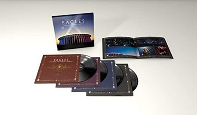 Eagles, The - Live From The Forum MMXVIII