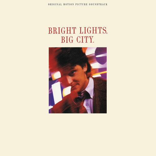 Various Artists - Bright Lights Big City (Original Soundtrack)