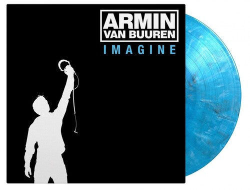 Armin Van Buuren - Imagine - Music On Vinyl
