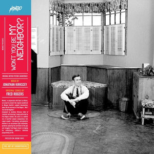 Jonathan Kirkscey - Won't You Be My Neighbor (Original Soundtrack)