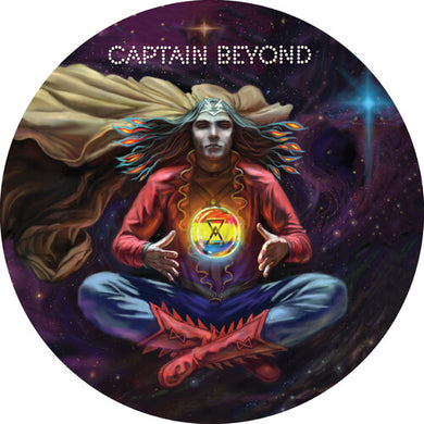 Captain Beyond - Lost & Found 1972-1973 (Picture Disc Vinyl)