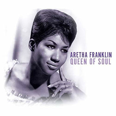 Aretha Franklin - Queen Of Soul - Import