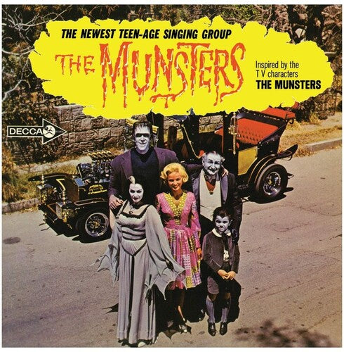 Munsters - The Munsters