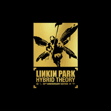 Linkin Park - Hybrid Theory (20th Anniversary Edition) - Box Set