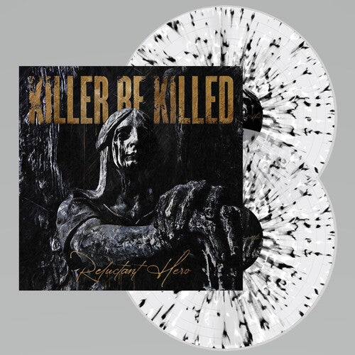 Killer Be Killed - Reluctant Hero - Colored Vinyl