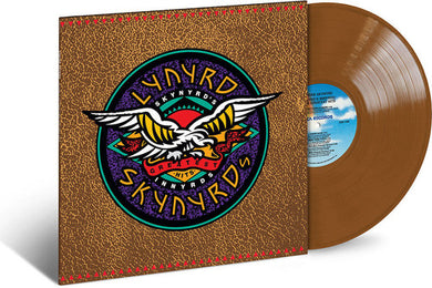 Lynyrd Skynyrd - Skynyrd's Innyrds (Their Greatest Hits) - Colored Vinyl