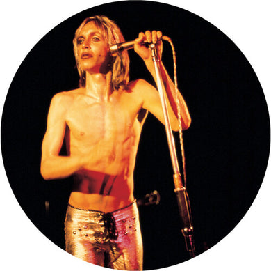 Iggy & The Stooges - More Power - A Gorgeous Picture Disc Vinyl