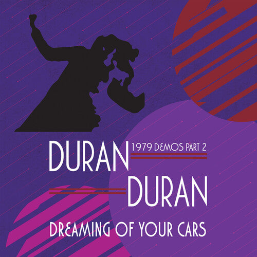 Duran Duran - Dreaming Of Your Cars - 1979 Demos Part 2