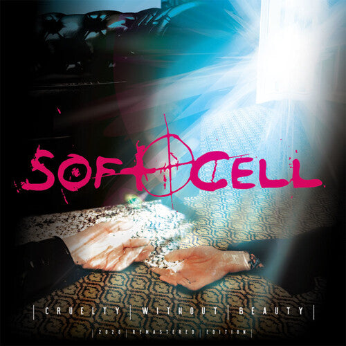 Soft Cell - Cruelty Without Beauty - Colored Vinyl - Import
