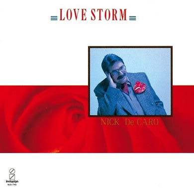 Nick DeCaro - Love Storms