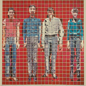 Talking Heads - More Songs About Buildings And Food - Colored Vinyl