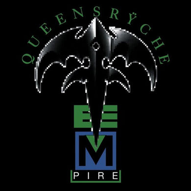 Queensryche - Empire - Red Vinyl - Anniversary Edition