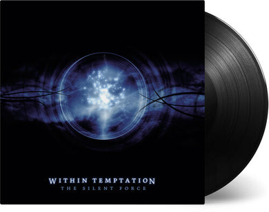 Within Temptation - The Silent Force - Music On Vinyl