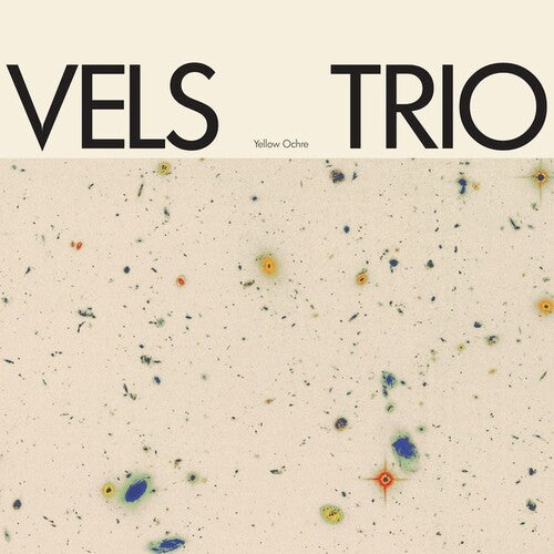 Vels Trio - Yellow Ochre - Colored Vinyl