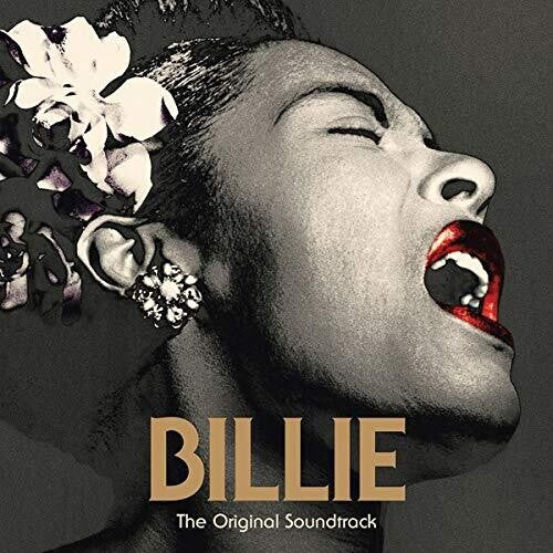 Billie Holiday - Billie: The Original Soundtrack