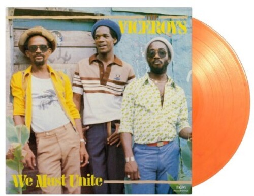 Viceroys - We Must Unite - Music On Vinyl