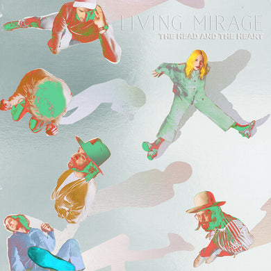 Head and the Heart, The - Living Mirage: The Complete Recordings