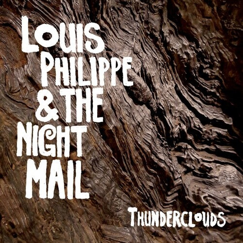 Louis Philippe & Night Mail - Thunderclouds