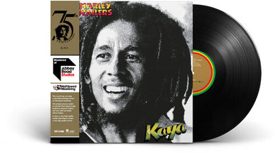 Bob Marley & The Wailers - Kaya - Half-Speed Version