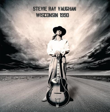 Stevie Ray Vaughan - Wisconsin 1990