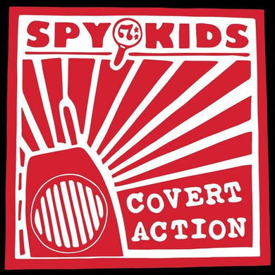Spy Kids - Covert Action