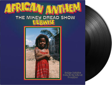 Mikey Dread - African Anthem (The Mikey Dread Show Dubwise) - Music On Vinyl