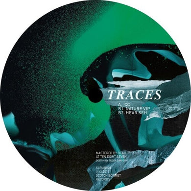 Traces - CC / Nature Vip / Hear She - 12