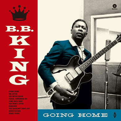 B.B. King - Going Home