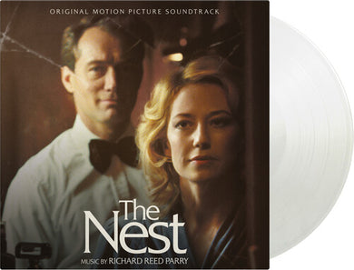 Richard Reed Parry - Nest (Soundtrack) - Music On Vinyl