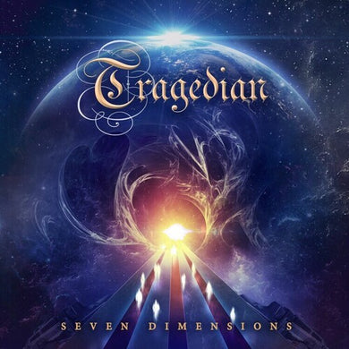 Tragedian - Seven Dimensions - Indie Exclusive